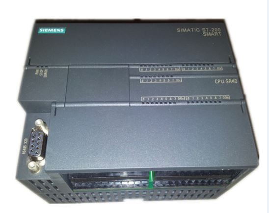 西门子plc smart s7-200